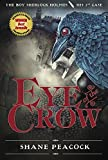 Eye of the Crow: The Boy Sherlock Holmes, His 1st Case (English Edition)
