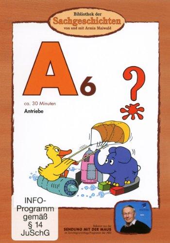 A6 - Antriebe