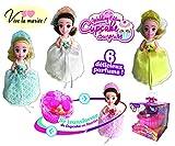 Cupcake Surprise – Hochzeit – Puppe Parfum, zufällige Modelle, Mehrfarbig, Einheitsgröße