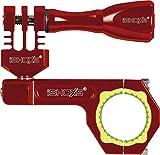 Rollei Bullbar 23 Rojo