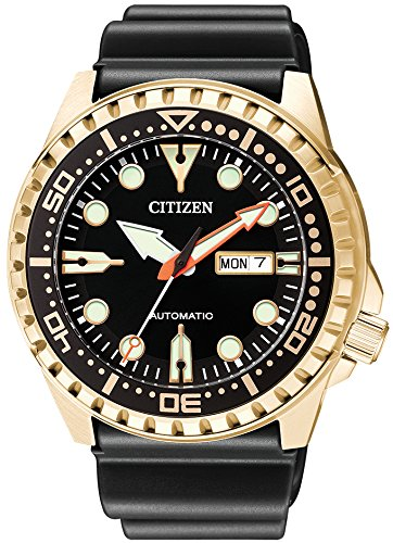 CITIZEN – Citizen NH8383-17E – LIZ 1381