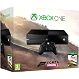 Xbox One Console with Forza Horizon 2