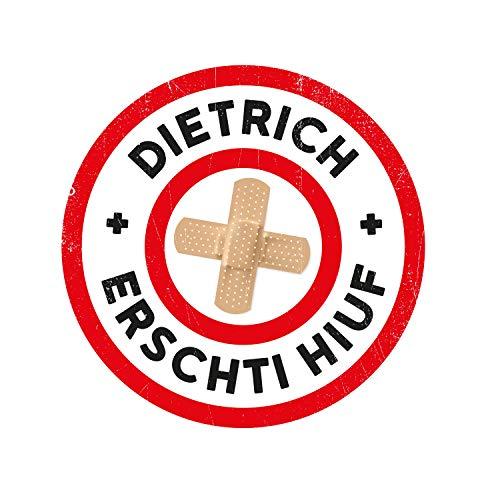 Erschti Hiuf