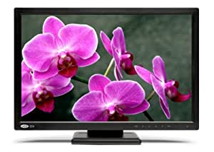"""LaCie 324 LCD Monitor Ecran LCD 24"""" 16:10 6 ms HDMI"""