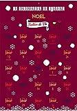 Calendario dell 'Avvento Natale Speciale Tradizione del Vino