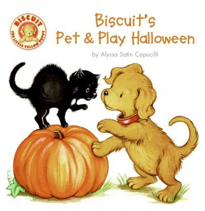 [ BISCUIT'S PET & PLAY HALLOWEEN ] BY Capucilli, Alyssa Satin ( Author ) [ 2007 ] Hardcover