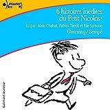 Six histoires inédites du Petit Nicolas: Le Petit Nicolas