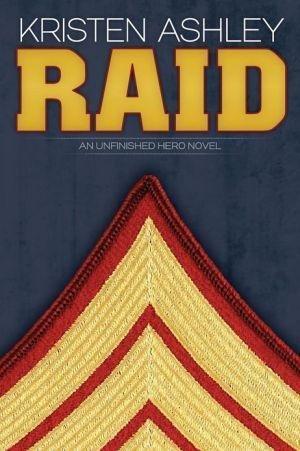 [(Raid : An Unfinished Hero Novel)] [By (author) Kristen Ashley] published on (February, 2013)
