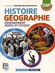 Histoire G�ographie EMC CAP (2015) -...