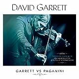 Garrett vs Paganini by David Garrett (2015-08-03)