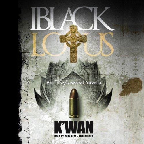 Black Lotus  Audiolibri