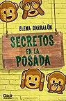 Secretos en la posada par Garralón