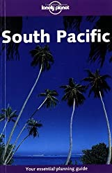 Lonely Planet South Pacific by Geert Cole (2003-10-03)