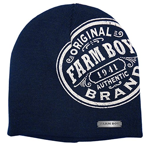 Farm Boy Original Brand-Berretto