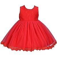 Rote prinzebinnen kleider
