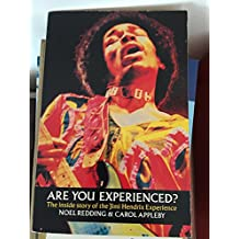 Are You Experienced?: Inside Story of the Jimi Hendrix Experience