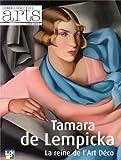 Connaissance des Arts, Hors-série N° 573 - Tamara de Lempicka : La reine de l'Art Déco