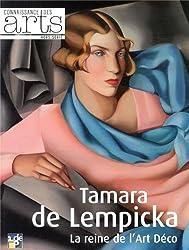 Connaissance des Arts, Hors-série N° 573 : Tamara de Lempicka : La reine de l'Art Déco