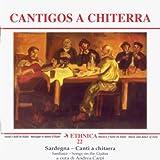 Cantigos a Chiterra