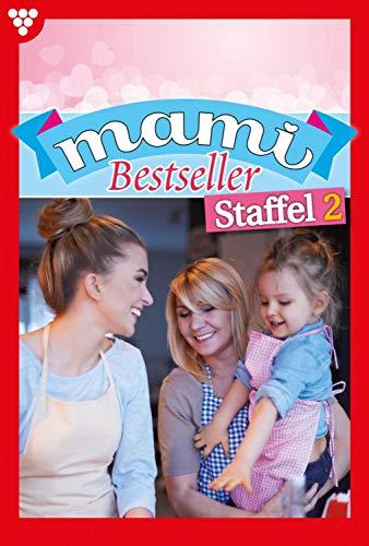 Mami Bestseller Staffel 2 - Familienroman: E-Book 11-20