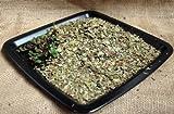 Naturix24 – Bärentraubenblättertee, Bärentraubenblätter geschnitten – 100 g Beutel