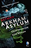 Batman Arkham Asylum 25th Anniversary (English Edition)