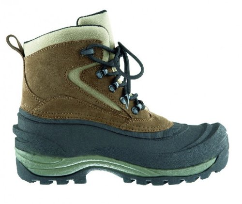 ASTRO-THERMO Schnürschuh, Outdoor Boots 9177, Schuhgröße:45/46