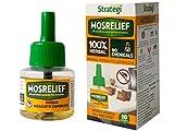 Herbal Strategi Mosquito Repellent Vapor...