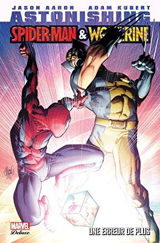 Astonishing Spider-Man/Wolverine