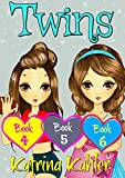 Best Books For Twins - TWINS : Part Two - Books 4, 5 Review