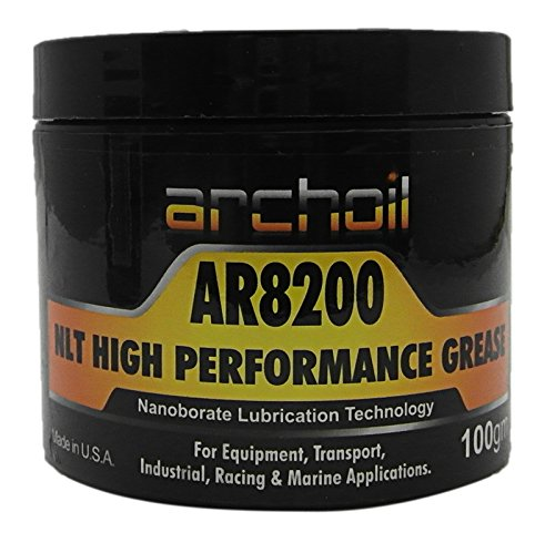 archoil-ar8200-nlt-high-performance-grease-jar-100gm
