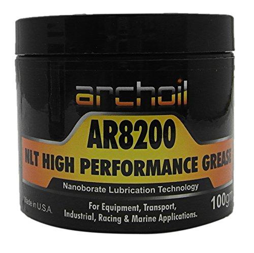 archoil-ar8200-nlt-high-performance-grease-jar-100gm