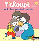T'choupi dort chez Papi et Mamie - Dès 2 ans (48)