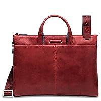 Piquadro School Bag CA1618B2 Red