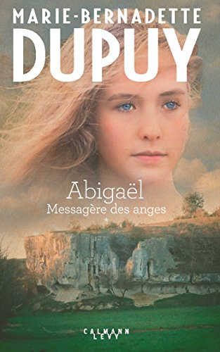 Abigaël tome 1