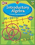 Introductory Algebra Grade 5 (Brighter Child Workbooks (Paperback))