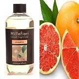 Millefiori Milano Nachfüllflasche Raumduft Natural Fragrance Pompelmo (0,5l)
