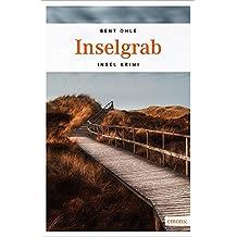 Inselgrab (Nils Petersen)