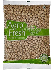 Agro Fresh Regular Kabuli Chana, 500g