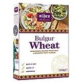 #7: Alfez Bulgur Wheat 250gm