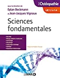 Sciences fondamentales