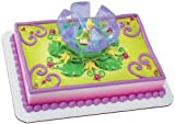 DecoPac Disney Fairies Tinker Bell in Flower Decoset - Best Reviews Guide