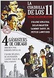 Pack La Cuadrilla De Los 11 - 4 Gángsters De Chicago [DVD]