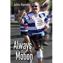 Always in Motion (English Edition)