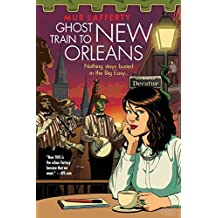 Ghost Train to New Orleans (The Shambling Guides) by Mur Lafferty (2014-03-04)