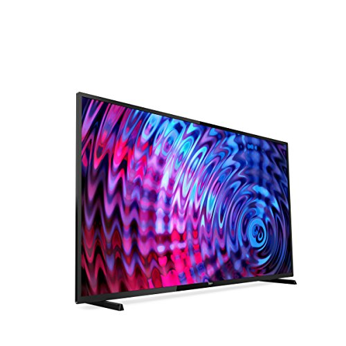 Philips TV 50' Led Full HD/ 50Pfs5503/ Dvb-T/T2/T2-Hd/C/S/S2/ Hdmi/USB