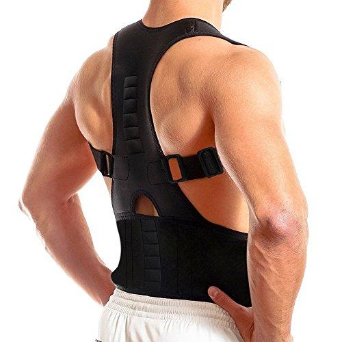 Zoom IMG-3 dekool correttore di postura schiena