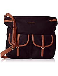 Swankyswans Gigi School Bag Pu Leather, Sac bandoulière
