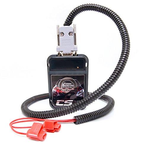 Preisvergleich Produktbild Chiptuning CS1 Benzin LPG Power Chip Box Tuning Leistungssteigerung PRCS1-122412487