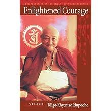 Enlightened Courage
